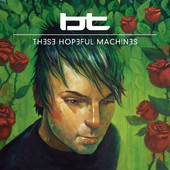 Album Art: These Hopeful Machines
