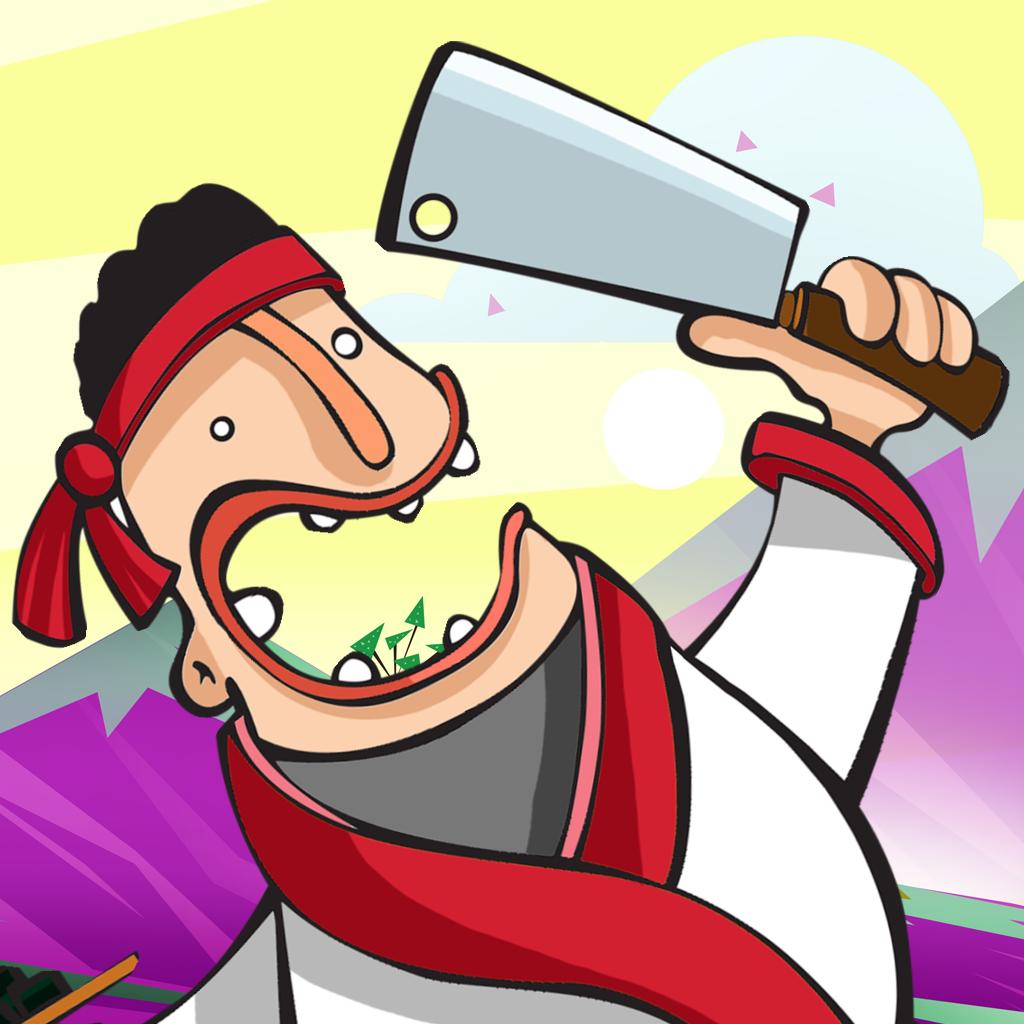 Sushi Hero