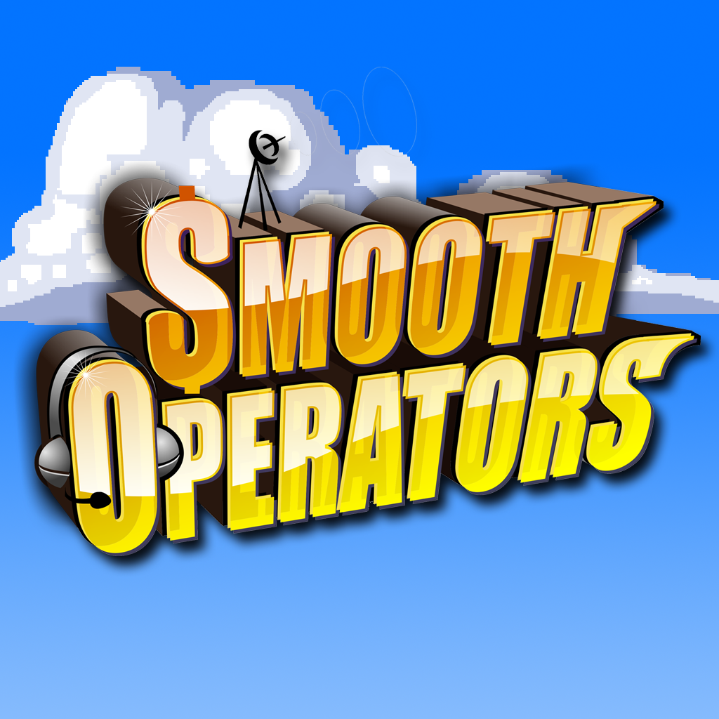 Smooth Operators! (AppStore Link)